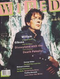 Wired Magazine – No LongerCool